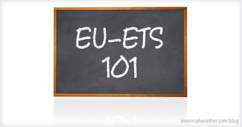 EU-ETS for Business Aviation 101