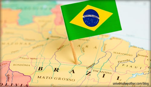 11 Essential Tips for Flight Planning in Brazil | Universal ...