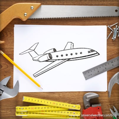 Customizing Flight Plans – What Your Flight Department Needs to Know