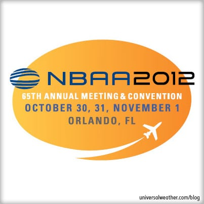 NBAA2012 Special: Planning a Business Aviation Trip to Orlando, Florida