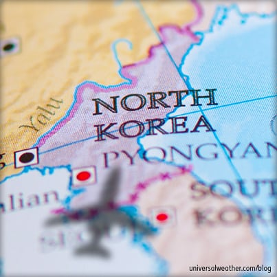 Business Aviation Operations to North Korea – U.S. Sanctioned Country Series