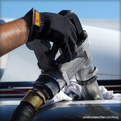 Business Aviation in Spain: Fuel Considerations