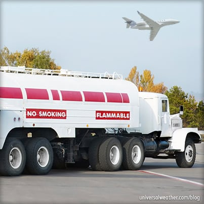 Top Considerations when Purchasing Aviation Fuel