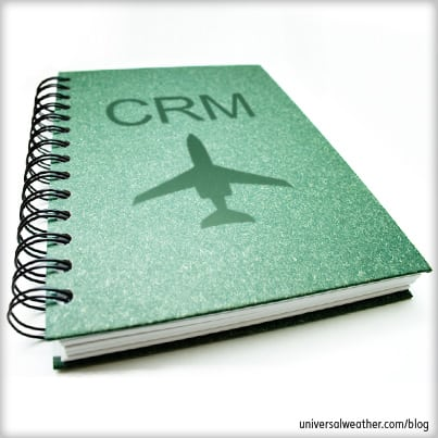 CRM Prep Time Before Takeoff – A Contract Corporate Flight Attendant Point of View