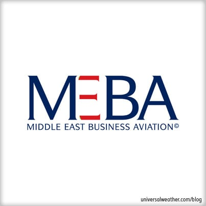 MEBA 2013 Special: Business Aviation in the Middle East