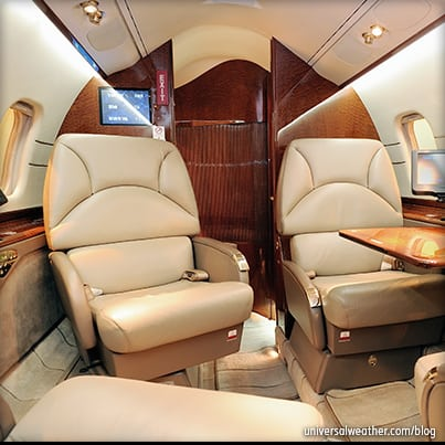 5 Things to Look For from an Aircraft Cleaning Company