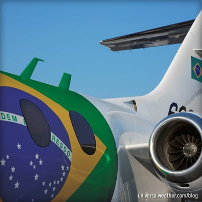 Worldwide Ops Tips for Brazilian-based Operators