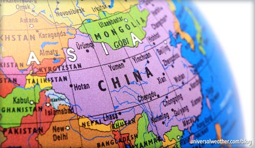 9 Important Tips for Flight Planning into China on