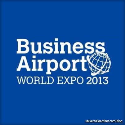 Farnborough Business Airport World Expo Is Fast Approaching