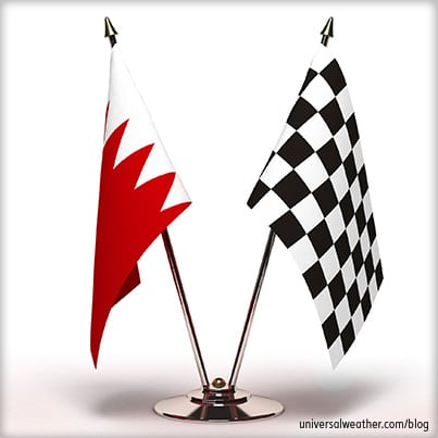 Bahrain Formula 1 Grand Prix – Tips for Business Aircraft Operators