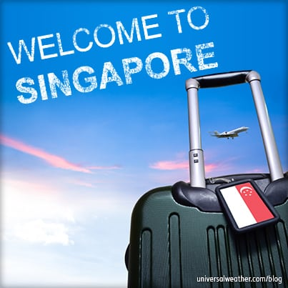 Tips on Visas, Culture and Hotels in Singapore