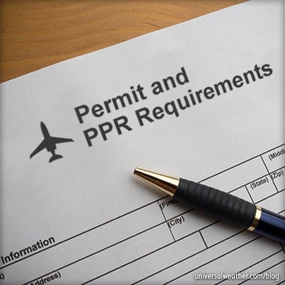 Tips on Permits, PPRs and Airport Slots for Singapore