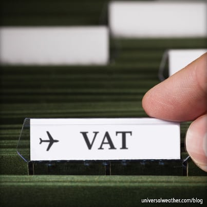 VAT Exemption Programs for Aviation Fuel Purchases