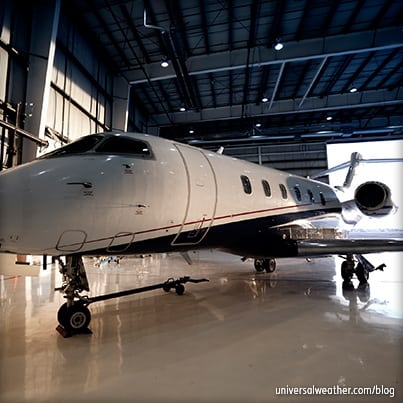 5 Easy Spring Cleaning Tipsfor Your Aircraft