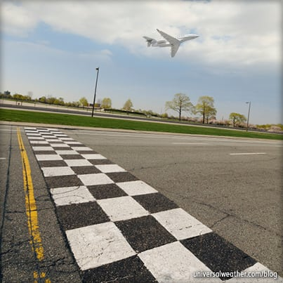 Canada Formula 1 Grand Prix – Tips for Business Aircraft Operators