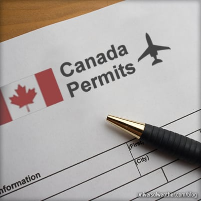 Canada Permit Requirements for Bizav Operators