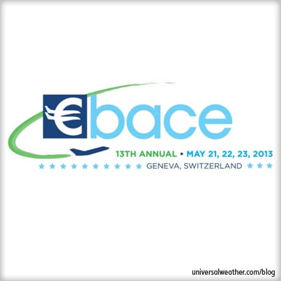 EBACE2013 Special: Your Guide to Business Aircraft Ops to Europe