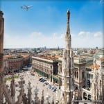 Picking the Best GA Airport in Milan, Italy