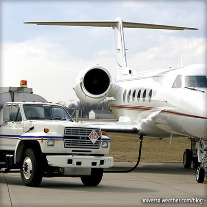What to Look for When Choosing an Aviation Contract Fuel Program