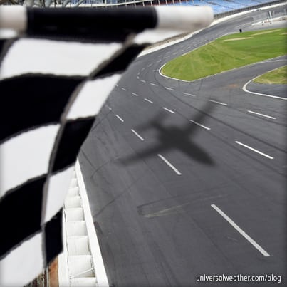 Business Aviation Trip Planning: 2013 Japan Formula 1 Grand Prix