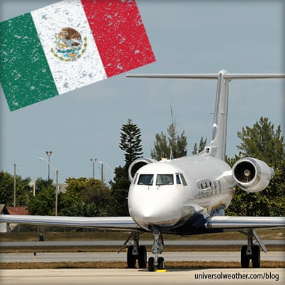 Operational Tips for Mexico – Landing Permits for Private Aircraft