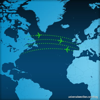 North Atlantic Data Link Mandate – What You Need to Know