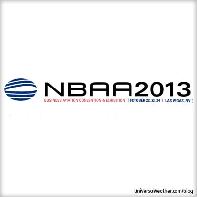 NBAA 2013 Special: Planning a Business Aviation Trip to Las Vegas, Nevada