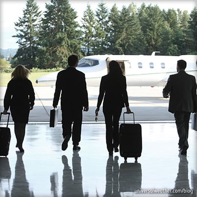 Four Great Online Air Charter Resources