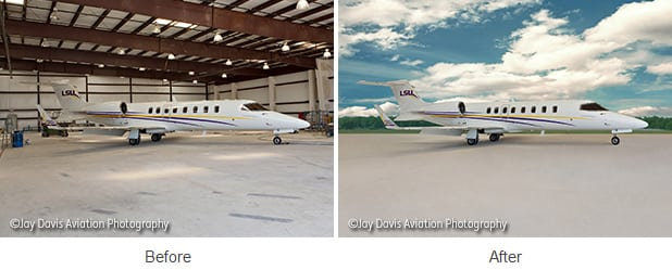 Jay Davis Aviation Photography