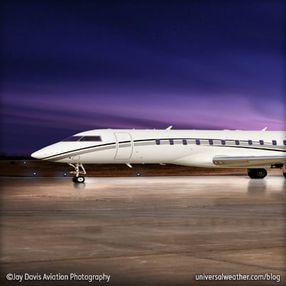 Aviation Photography: Photographing Your Business Aircraft's Exterior