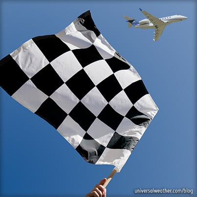 Brazil Grand Prix 2013: Tips for Bizav Operators