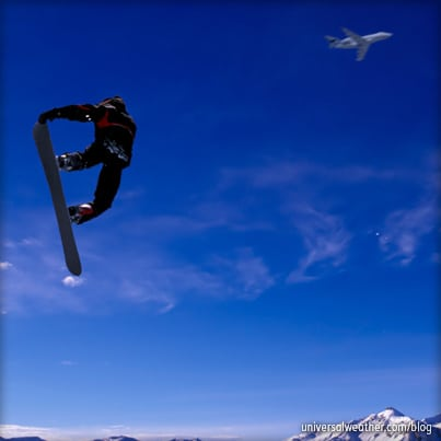 Winter Olympics Update: Business Aviation Trip Planning Tips