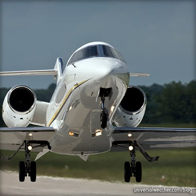Best Practice for EU-based Business Aircraft Operators Conducting International Trips