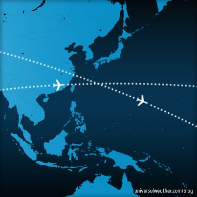 New Chinese ADIZ Over the East China Sea: Impact on Business Aviation