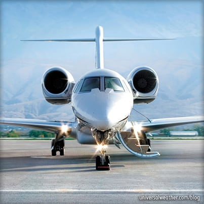 IOC 2014: Your Updates to International Business Aircraft Ops