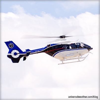 Helicopter Safety: Part 1 – New Regulations to Mitigate Risk