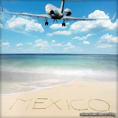 Mexico Landing Permit Changes – Part 2: Charter Operations