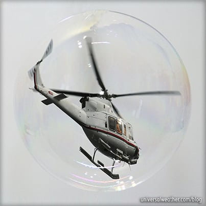 Aircraft Cleaning and Maintenance: Helicopter Cleaning Tips