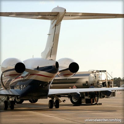 Business Aviation in Argentina Series: Fuel, Additional Services, & Security
