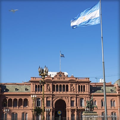 Business Aviation in Argentina Series: Hotels, Local Area, Visas, and CIQ