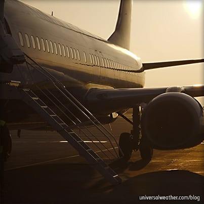 Business Aviation in Barcelona Series: Part 1 – Airport Considerations