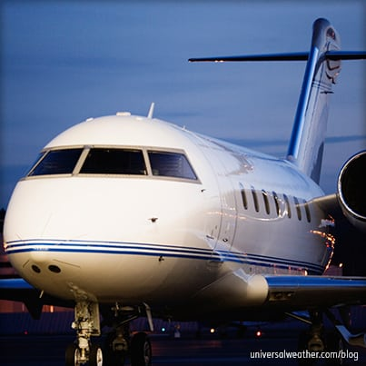 Business Aviation in Barcelona Series: Part 2 – Operating requirements