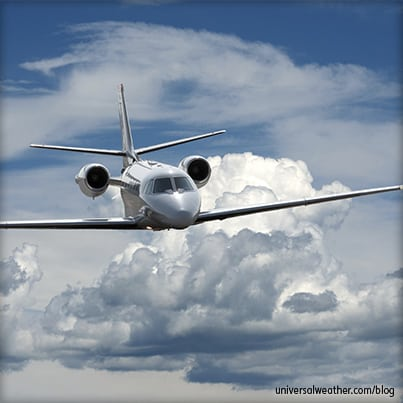 Ferrying an Aircraft – Things to Consider