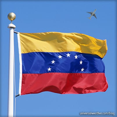 Business Aviation in Venezuela Series: Landing Permits, Overflights, and Special Permits