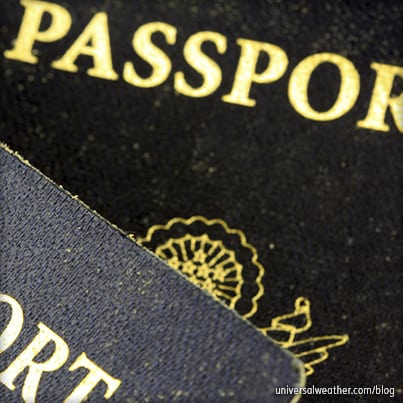 Visa Issues While Traveling – Know All Requirements
