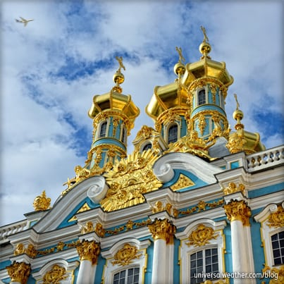 Business Aviation Ops to St. Petersburg: Part 1 – Airport and CIQ