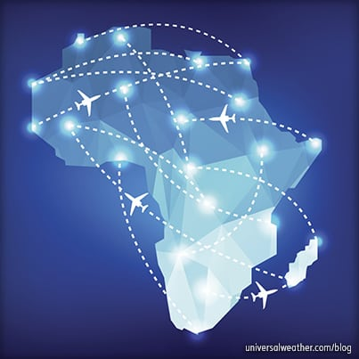 Understanding African Overflight and Landing Permits: Part 2 – Lead Times, Documentation, and Cautions