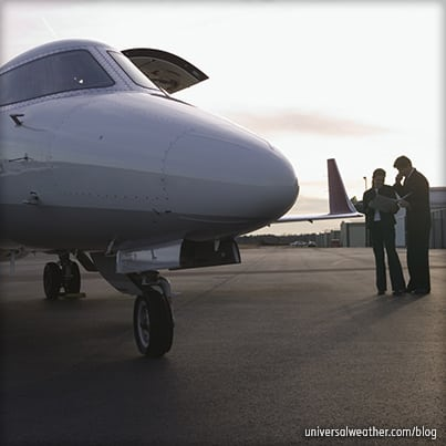 Completing Your Flight Department: The Importance of a Third Crewmember