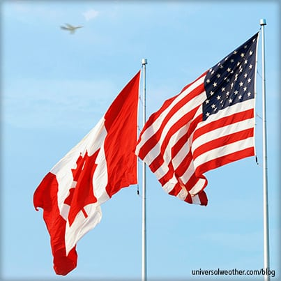 ATS Route Changes for U.S. and Canada: Part 1 – What, When & How