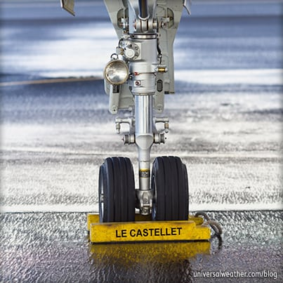 Business Aircraft Ops to the French Riviera via Le Castellet: Part 2 – Operating Considerations